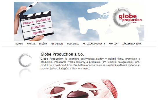 Globe Production
